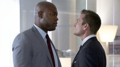 Suits 08x07 : Sour Grapes- Seriesaddict